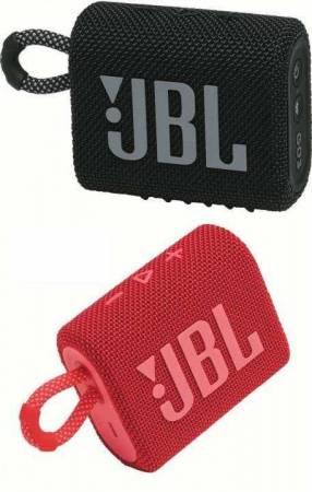 JBL GO 3 Negro