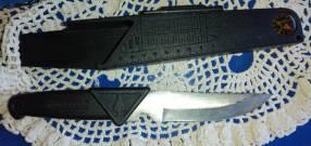 Cuchillo Marcopolo alemán