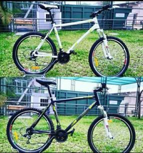 Bicicletas Competitore aro 26