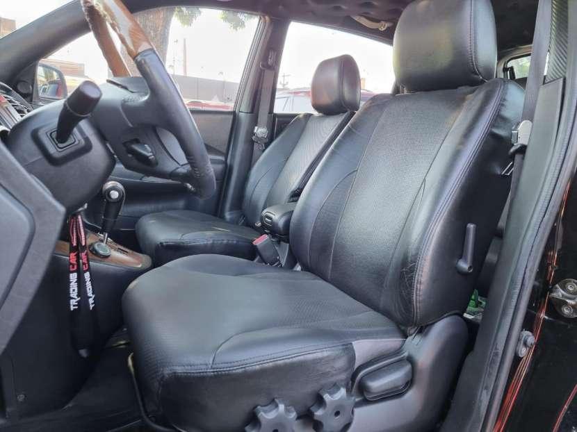 Hyundai Tucson 2006 - 6
