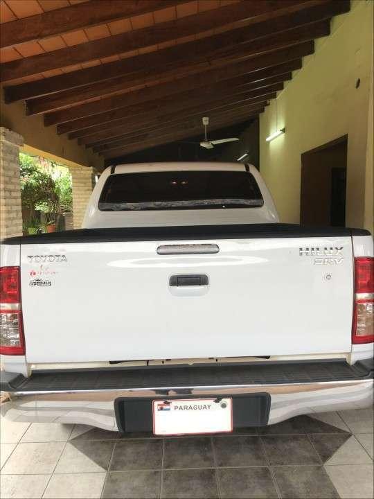Toyota Hilux 2014 - 6