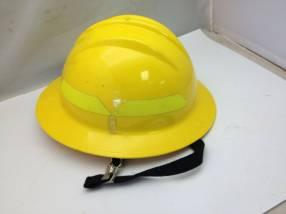 Casco Bullard para combate de incendio forestal
