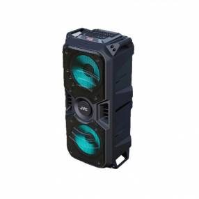 Parlante vertical horizontal JVC XS-N3119BU 11W usb/sd/bt