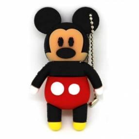 Pendrive diseño Disney Mickey rosa 8gb