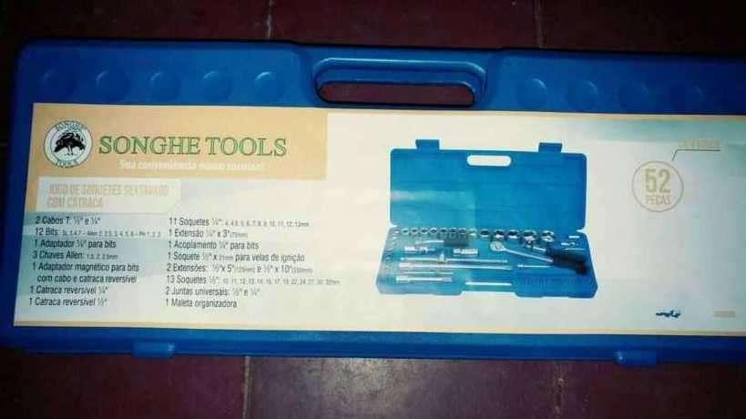 Kit de herramientas - 1