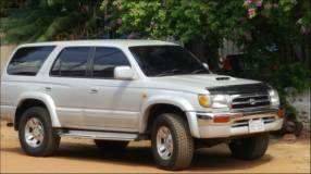 Toyota Hilux Surf 1999