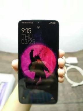 Xiaomi Redmi Note 8 Pro con auriculares Redmi Airdots