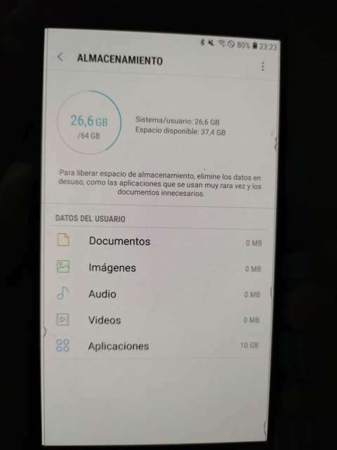 Samsung Galaxy J7 Pro 64 gb - 0