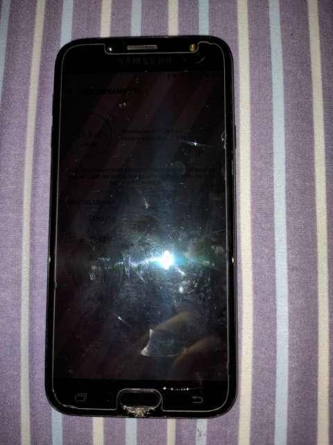 Samsung Galaxy J7 Pro 64 gb - 2