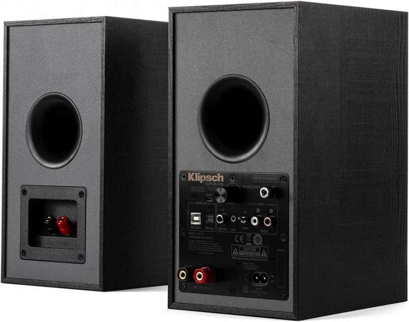 Speaker Monitor Klipsch Reference R-41PM Wireles Bluetooth - 2