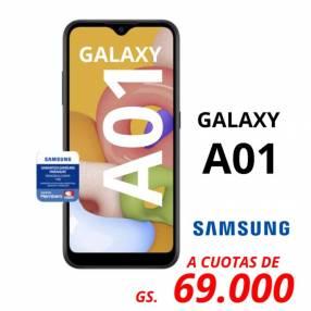 Samsung Galaxy A01 de 32 gb