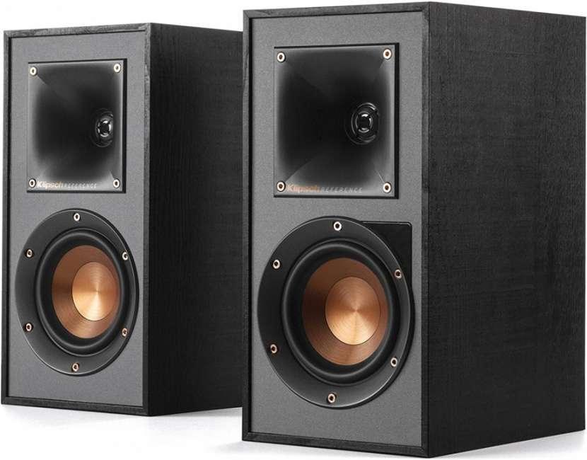 Speaker Monitor Klipsch Reference R-41PM Wireles Bluetooth - 1