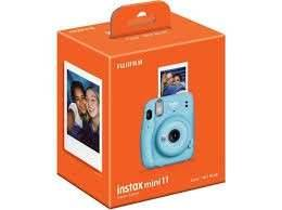 Fujifilm Intax Mini 11