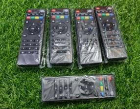 Control para TV Box