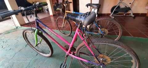 Bicicletas para dama - 0