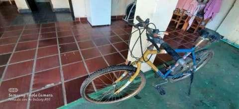 Bicicletas para dama - 1