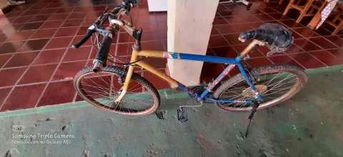 Bicicletas para dama - 2