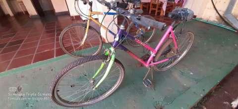 Bicicletas para dama - 3