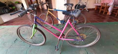 Bicicletas para dama - 4
