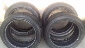 Cubiertas usadas de 205/50/17 y 215/50/17