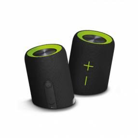 Speaker bluetooth negro Klip KBS-800 VIBE360 20W