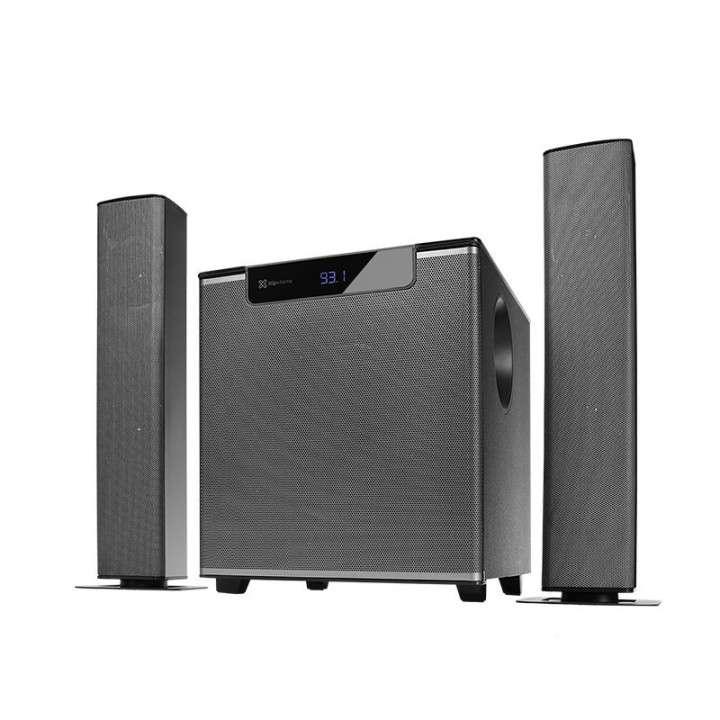 TV sound bar KLIP KSB-260 ZYNK 200W SURROUND 2.1 BT/USB/OPT/ - 0