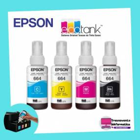 Tinta Epson