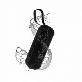 Speaker bluetooth USB negro Klip Xtreme KBS-750 Adamant 16W