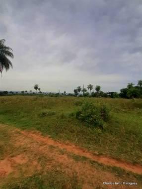 Terreno 17.5 hectáreas La Colmena Acahay