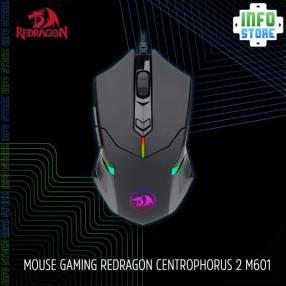 Mouse Gaming Redragon Centrophorus 2 M601