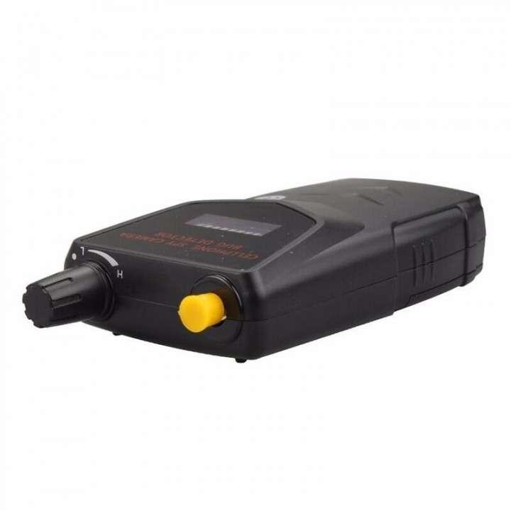 Detector de dispositivos de espionaje y escucha - 2