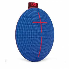 Parlante azul Logitech 984-000697 UE Roll 2