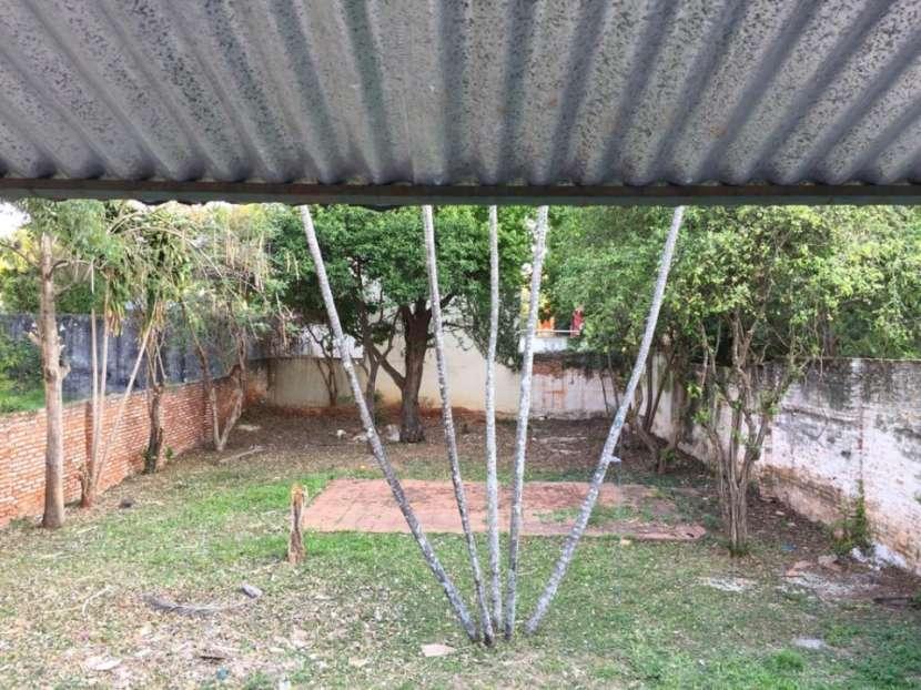 Terreno en barrio Herrera - 1