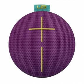 Parlante violeta Logitech 984-000698 UE Roll 2