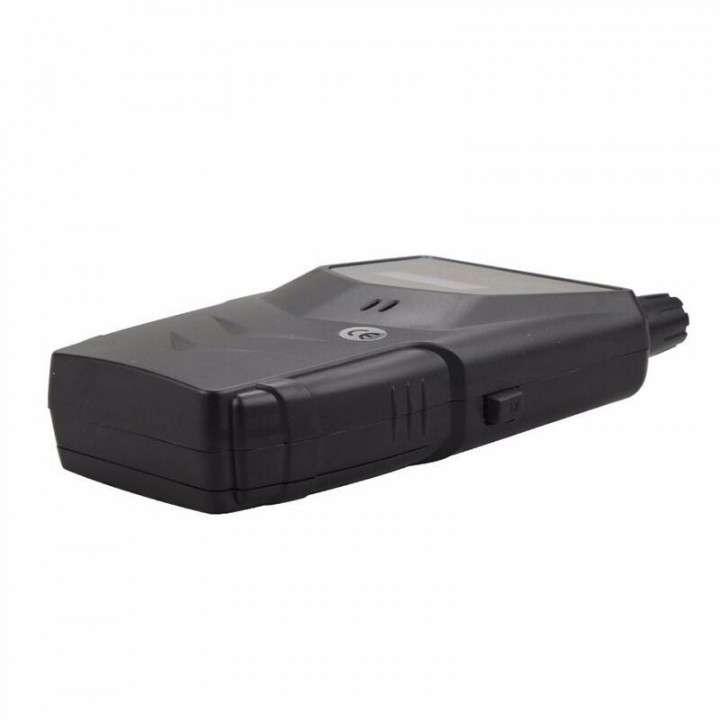 Detector de dispositivos de espionaje y escucha - 1