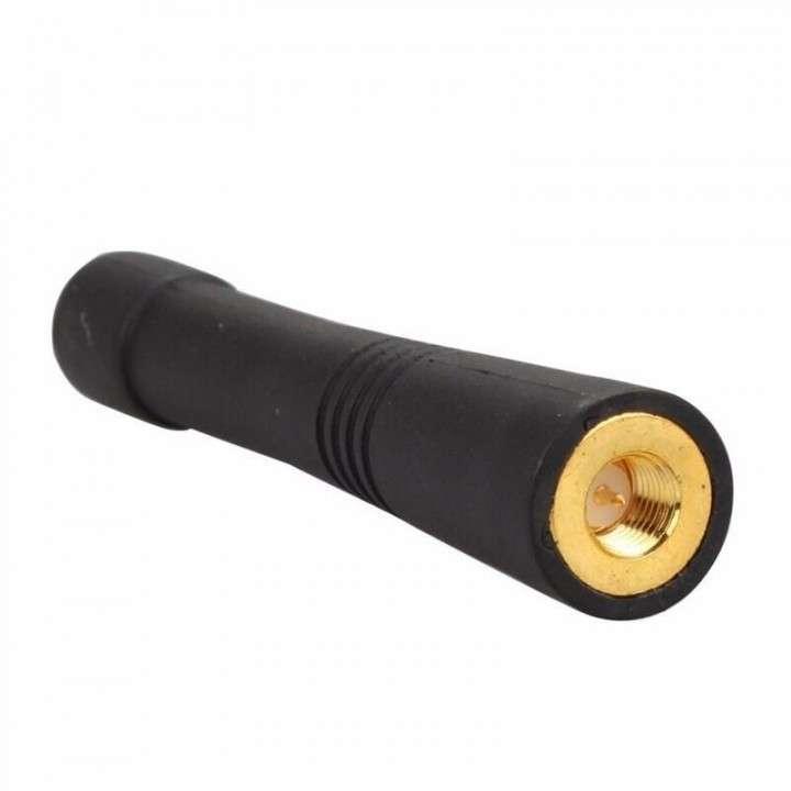 Detector de dispositivos de espionaje y escucha - 5