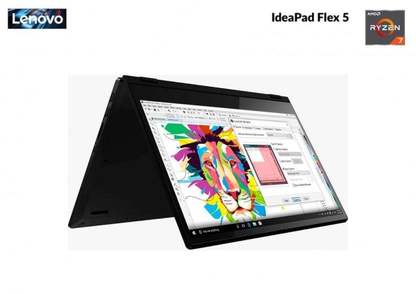 Notebook Lenovo IdeaPad Flex Ryzen - 0