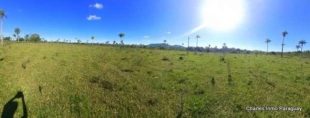 Estancia 30 hectáreas en Acahay - 3