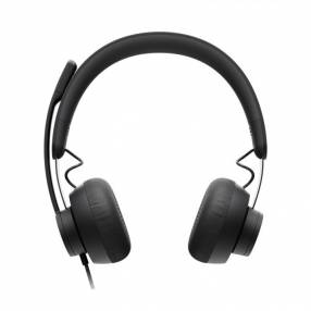 Auricular Logitech 981-000876 Zone wired uc