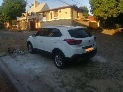 Hyundai Creta 2019 - 4