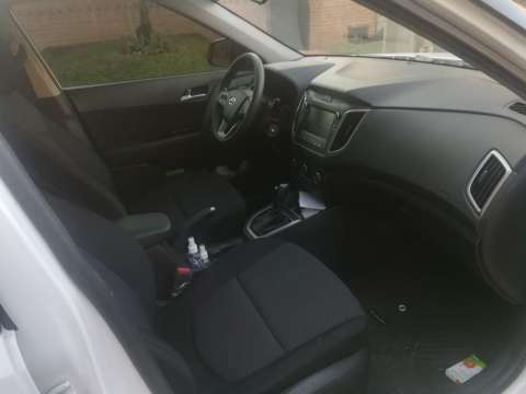 Hyundai Creta 2019 - 5