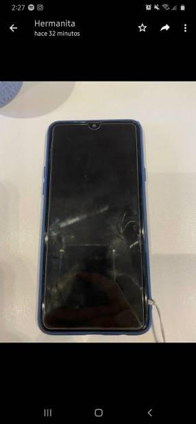 Samsung Galaxy A20s Rojo de 32 gb