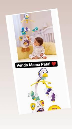 Mamá Pata Vtech