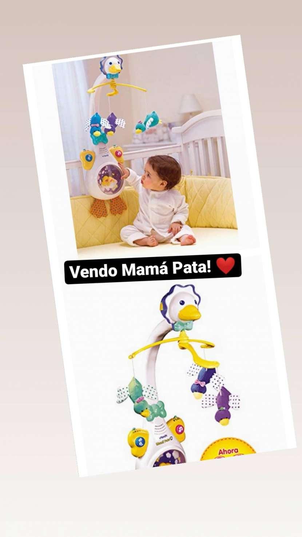 Mamá Pata Vtech - 0