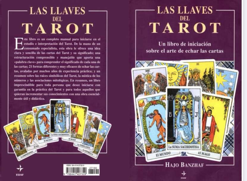 Libros de hechicería y espiritual - 1