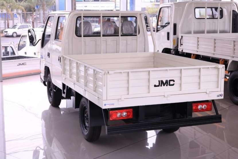 JMC 0Km 2021 - 1