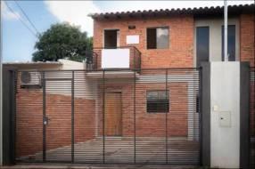 Duplex en Fernando de la Mora zona Sur