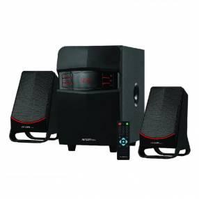 Parlante ARG-SP-3540BK SOUNDBASS USB BT/WIR