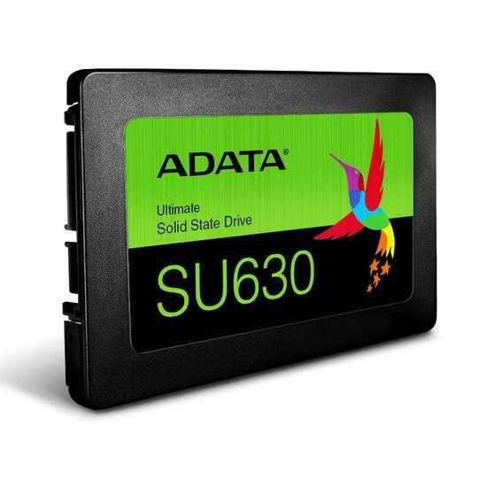 """HD Adata SSD SU630 480gb 2.5"""" - 0"""