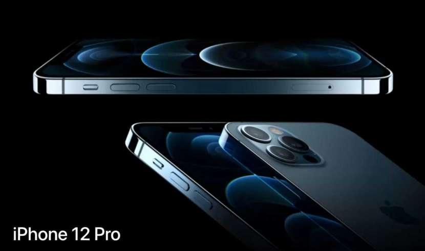 iPhone 12 Pro 256 GB - 0